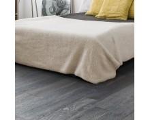 Parquet Chêne Massif Huilé Ciré Nuance de Grey 20x180 - Qualité Rustique