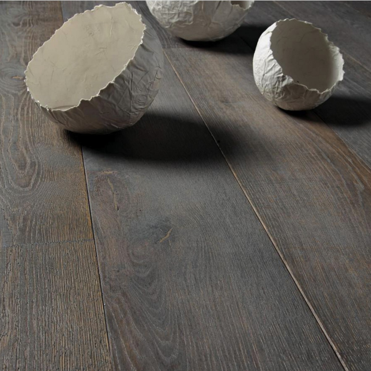 Parquet Chêne Contrecollé Huilé Wood Effect Varys 15x220 - Qualité Rustique
