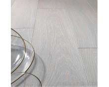 Parquet Chêne Massif Huilé Ciré Extra White 20x190 - Qualité Rustique