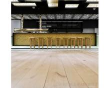 Parquet Chêne Contrecollé Brut 15x190 - Qualité Rustique