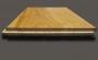 Parquet Chêne Massif Huilé 20x180 - Qualité Premium