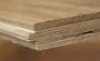 Parquet Chêne Contrecollé Vernis Frost 15x190 - Qualité Rustique