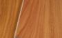 Parquet Doussie Contrecollé Vernis 16x180 - Qualité Premium